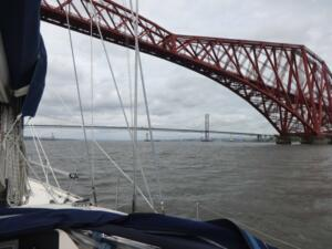 m_Firth of Forth Bridges