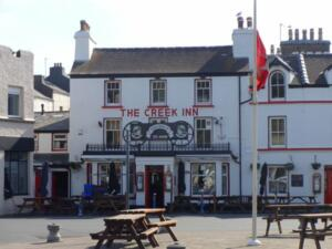 m_The Creek Inn in Peel on the Isle of Man